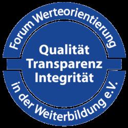 Forum Werteorientierung in der Weiterbildung